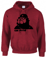 CHE PETER HOODIE - INSPIRED BY PETER GRIFFIN FAMILY GUY